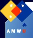 AMWU Logo