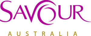 Savour Australia Association Logo