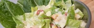 Caesar Salad Victorian Golden Roast